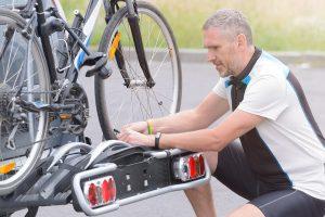 Basingstoke Cycle Racks and Carriers
